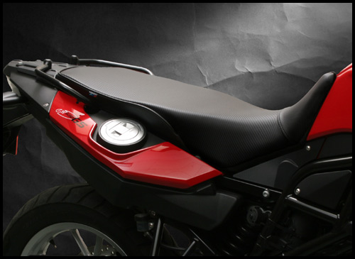 Sargent Seats Bmw F650gs F800gs Adventure Touring Seat 2008
