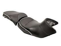 Sargent Seats Bmw R1200gs R1200gsa Low Height No Heat