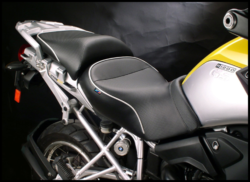 Sargent Seats Bmw R1200gs R1200gsa Adventure Touring Seat