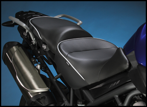 Incredible Sargent Seats Triumph Tiger 800 2011 All Models World Andrewgaddart Wooden Chair Designs For Living Room Andrewgaddartcom