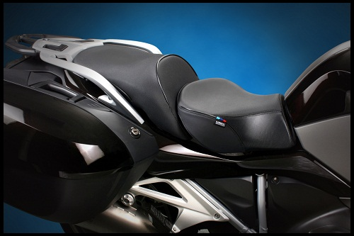 Sargent Seats Bmw R1200rt World Sport Performance Plus