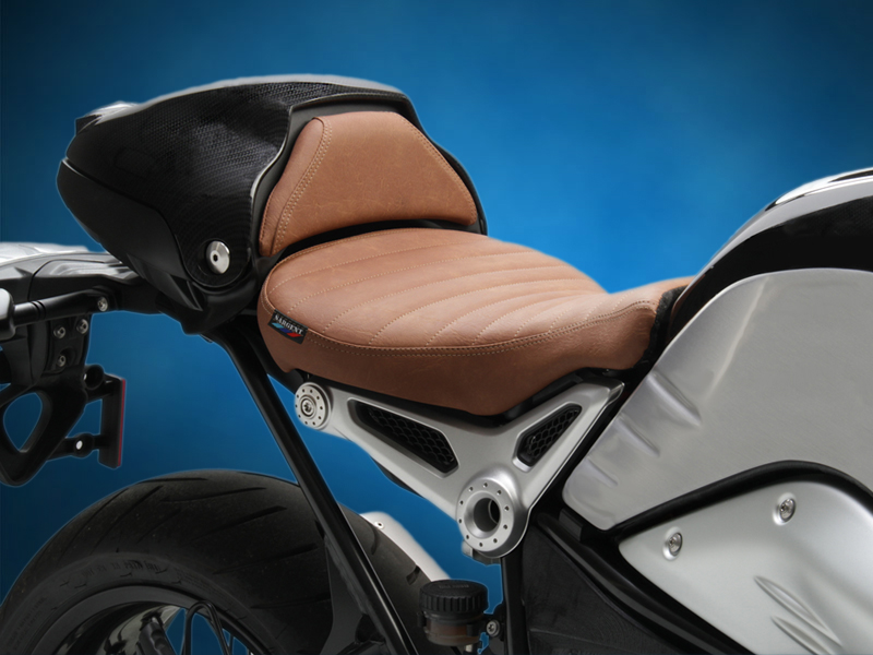 Sargent Seats - BMW Aftermarket Motorcycle Seats