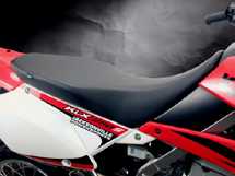 World Sport XT-Series Adventure Touring Seat for the KLX 250 S/SF.