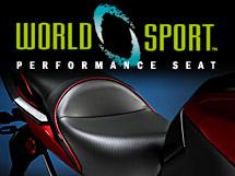 Awe Inspiring Sargent Seats Kawasaki Versys World Sport Seat Andrewgaddart Wooden Chair Designs For Living Room Andrewgaddartcom