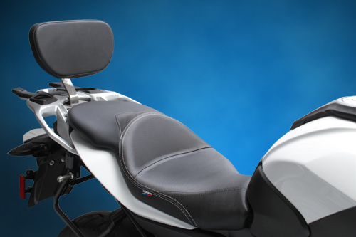 Sargent Seats - BMW S1000XR - COMING SOON!