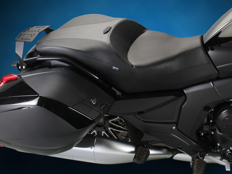Sargent Seats - BMW K 1600 Bagger
