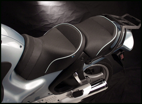 Sargent Seats Bmw R1100rt R1150rt World Sport