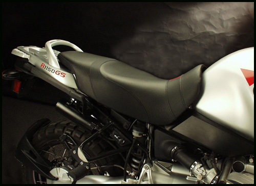 sargent seats bmw r 1150 gs adv adventure touring seat. Black Bedroom Furniture Sets. Home Design Ideas