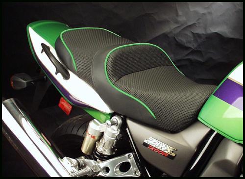 KAWASAKIZRX 1100 1200 World Sport Performance Seat