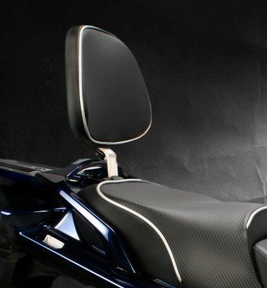 Yamaha Fjr Under Seat Storage