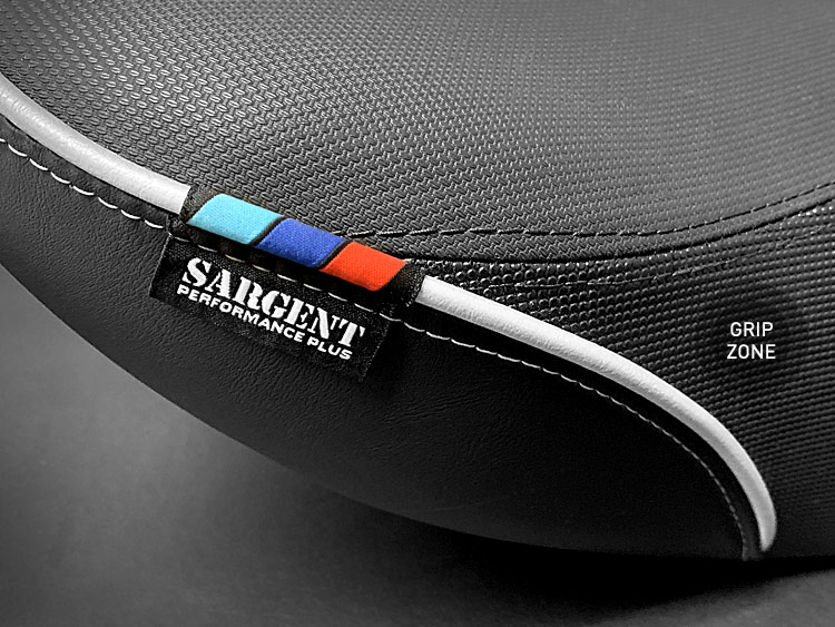 Sargent World Sport Performance Plus Seat