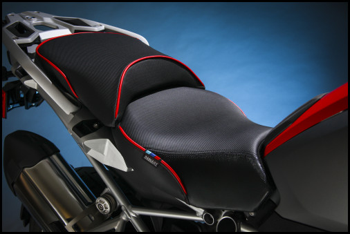 Sargent Seats Bmw R1200gs R1200gs 2013 5 Performance