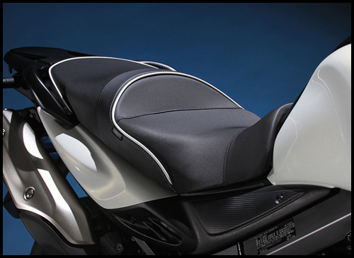 Sargent Seats Suzuki V Strom Dl 650 2012 16 Performance Plus